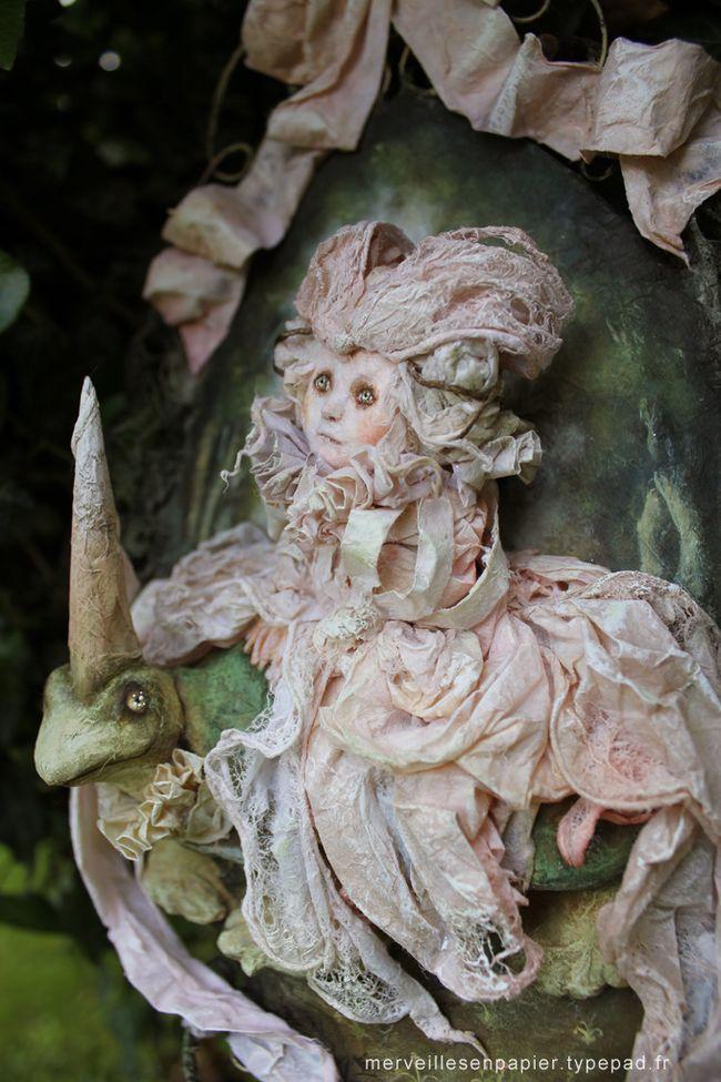 Blondine-comtesse-de-ségur
