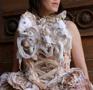 Robes-en-papier-paper-dresses-2009-2012
