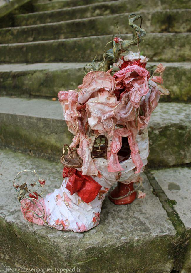 Chaussure-maison-de-poupée-1