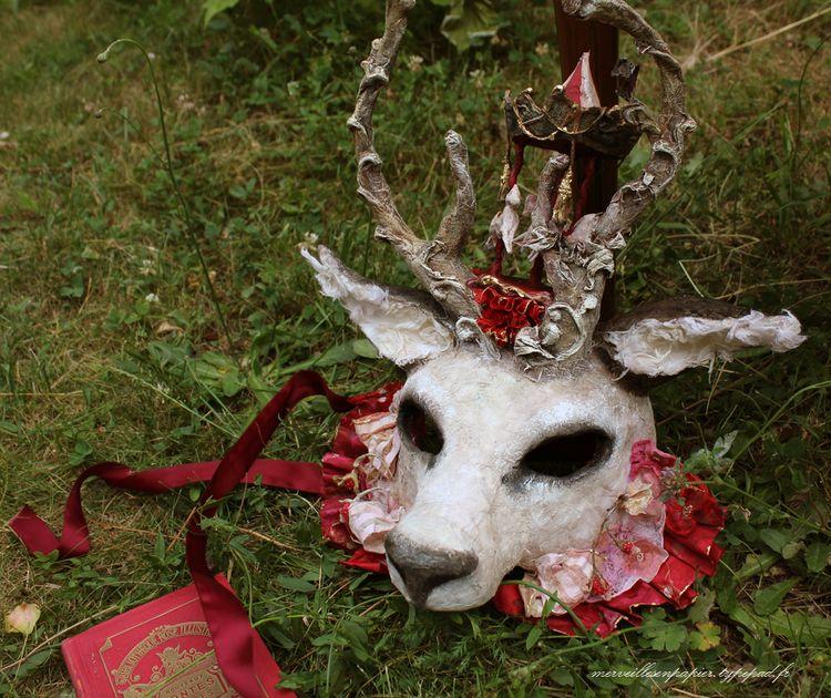 Dame-masque-chevreuil-22