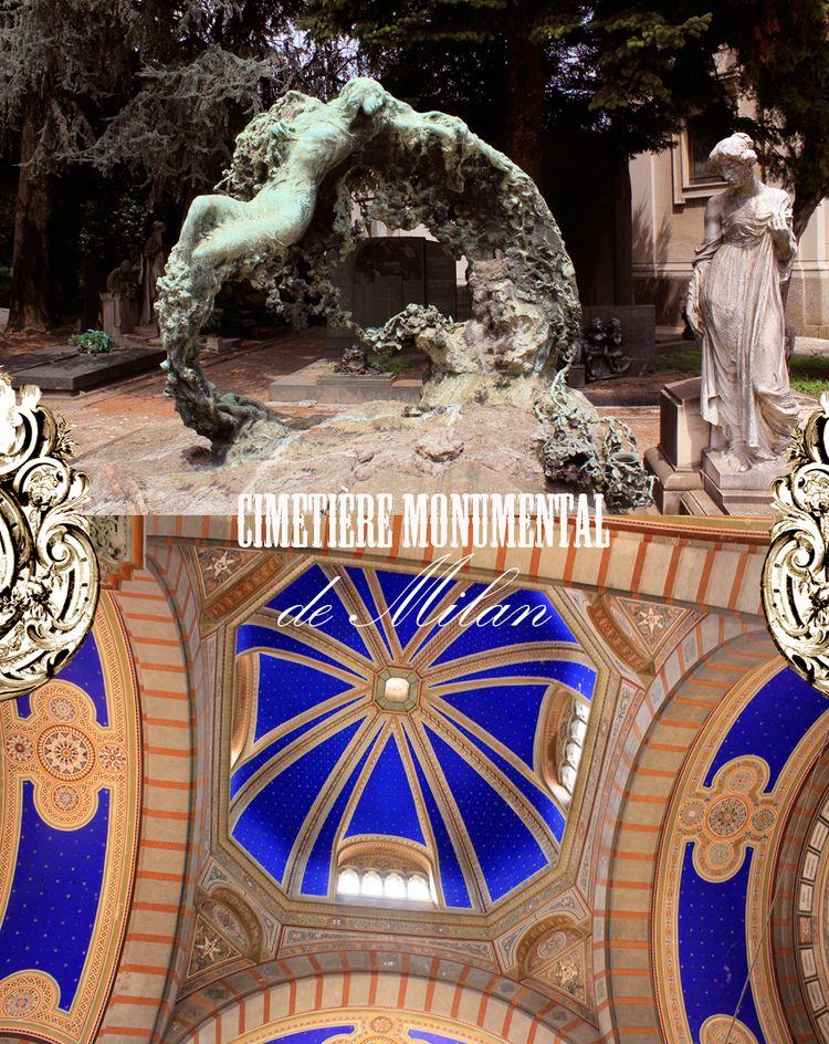 Cimetière-monumental-milan