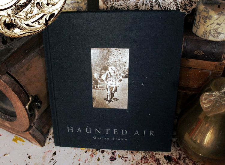 Haunted air  david lynch