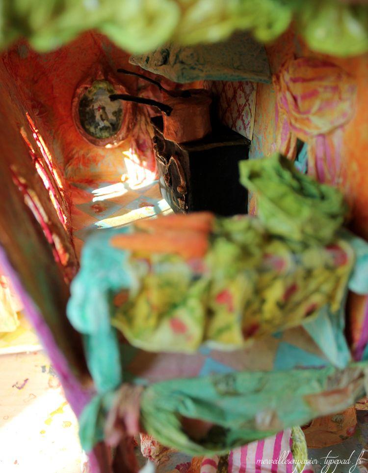 Maison de poupée -cuisine 3