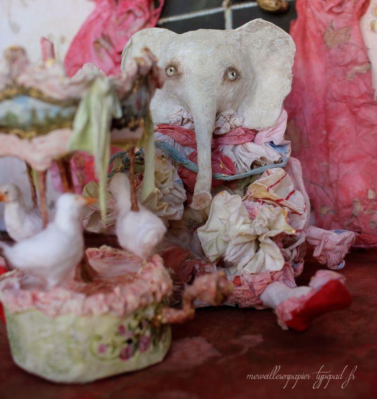 Elephant-et-son-manège--11