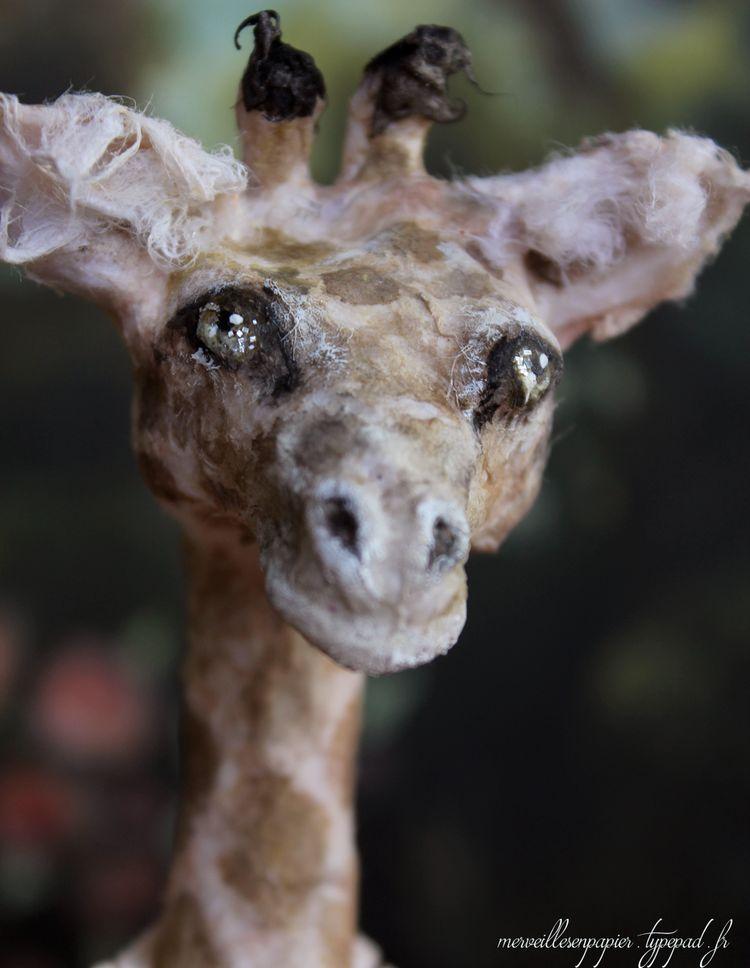 Girafe-4