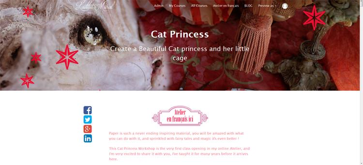 Screenshot-workshops
