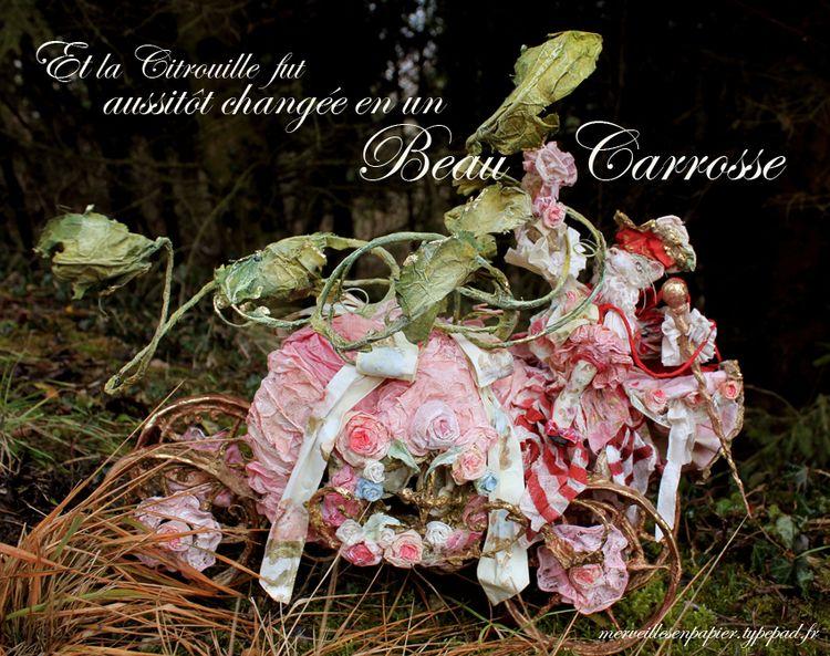 Carrosse-cendrillon91