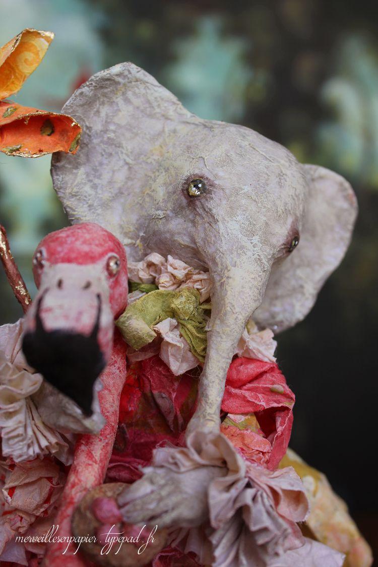 Elephant-flamant-89