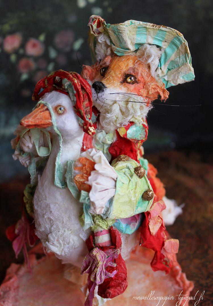 Enfant-renard-oie-2